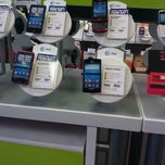 Photo taken at RadioShack by Andre R. on 9/19/2011