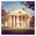 Photo taken at University of Delaware by Corey W. on 8/9/2012