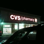 Photo taken at CVS/pharmacy by Bruce F. on 3/14/2012