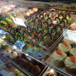 Photo taken at Supreme Bakery by Samantha K. on 4/8/2012