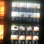 Photo taken at Starbucks by Michaelariya Z. on 3/10/2012