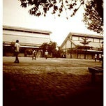 Photo taken at SMKN 4 JAKARTA UTARA by Tommy E. on 4/10/2012