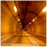 Photo taken at Liberty Tunnel by Carrie & Stephen on 7/27/2012