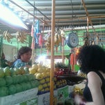 Photo taken at Mercado Tlacotal by Tania L. on 7/30/2012