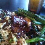 Photo taken at Pei Wei by Ken K. on 5/18/2012