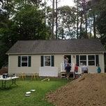 Photo taken at Lakeshore by John B. on 6/16/2012