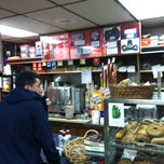 Photo taken at Rocky's Millwood Deli by Jonathan B. on 5/12/2012