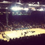 Photo taken at Coors Events Center by Tim S. on 2/5/2012