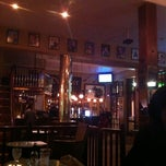 Photo taken at The Dubliner by Xris C. on 6/12/2012