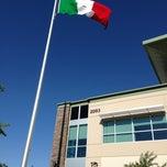 Photo taken at Consulado General De Mexico by Netspoky on 6/15/2013