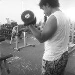 Photo taken at FitMax by Carlos A. on 7/11/2013