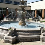 Photo taken at Italian Community Center by Nathan R. on 6/14/2013