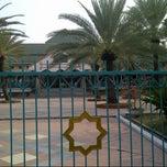 Photo taken at Masjid Al-Istiqna by Bobi H. on 9/29/2012