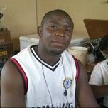 Photo taken at Omotayo College by Jokosola N. on 3/24/2013