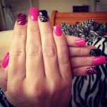 Photo taken at Thumbs Up Nail & Spa by Shannon S. on 1/22/2013