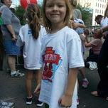 Photo taken at Meridian & Ohio by Susan J. on 5/10/2014
