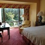 Photo taken at Four Seasons Hotel Westlake Village by charlie on 2/3/2013