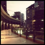 Photo taken at Dubai Marina Mall دبي مارينا مول by Dani M. on 11/6/2012