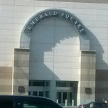Photo taken at Emerald Square Mall by Aggie T. on 3/17/2013