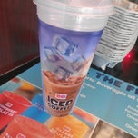 Photo taken at Dunkin Donuts by Carlos R. on 6/1/2014