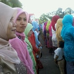 Photo taken at Kantor Walikota Bima by Lisa L. on 4/21/2013