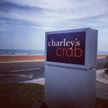 Photo taken at Charley's Crab by HODINKEE .. on 12/11/2012
