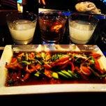 Photo taken at RA Sushi Bar Restaurant by AJ M. on 6/11/2013