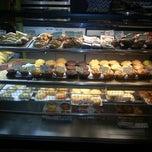 Photo taken at Taste Bakery Cafe by Katherine S. on 3/19/2013