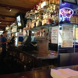 Photo taken at The Vine Tavern and Eatery by Chad S. on 4/10/2013