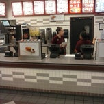 Photo taken at Chick-fil-A by Jerry T. on 3/28/2013