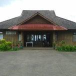Photo taken at Puncak Temboan Rurukan by Moningka J. on 7/15/2013