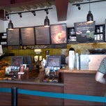 Photo taken at Starbucks Coffee by Mike M. on 4/30/2013
