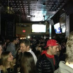 Photo taken at Green Rock Tap & Grill by George S C. on 3/23/2013