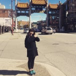 Photo taken at Chinatown by Chloe Z. on 4/15/2015