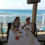 Photo taken at Iakinthos Resort by Thomas W. on 7/19/2014