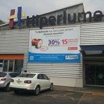 Photo taken at Hiperlumen by Marco P. on 5/16/2013