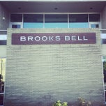 Photo taken at Brooks Bell by Rob W. on 4/23/2014
