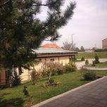 Photo taken at EDOK Eğitim ve Doktrin Komutanlığı by ✨Sibel✨ Y. on 3/25/2013