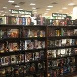 Photo taken at Barnes & Noble by Jeremy H. on 12/28/2012