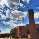 Photo taken at Eastmont Baptist Church by Clay C. on 5/3/2014