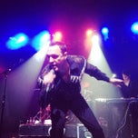 Photo taken at Aggie Theatre by Dawn P. on 1/1/2015