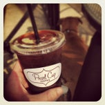 Photo taken at The Pearl Cup by Jason T. on 4/5/2013