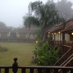 Photo taken at Paicome Hideaway Resort Pai by ญ. ญ. on 1/1/2014