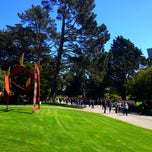Photo taken at SFSU-EP Building by DANYAH on 4/8/2013