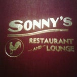 Photo taken at Sonny's by Charles J. on 1/18/2013
