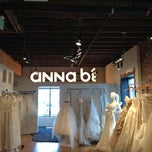 Photo taken at Anna Be by z f. on 4/24/2013