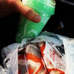 Photo taken at Taco Bell by Andrey B. on 10/10/2013