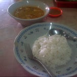 Photo taken at Soto Betawi H. Mamat by Silla r. on 5/9/2014