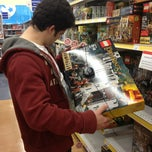"Photo taken at Toys ""R"" Us by Asuman I. on 10/19/2013"