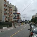 Photo taken at Rua Afonso Pena by Ricardo Alexandre O. on 2/15/2014